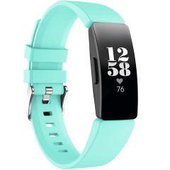 iMoshion Cinturino in Silicone Fitbit Inspire - Turchese