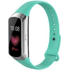 iMoshion Cinturino in Silicone Samsung Galaxy Fit - Verde