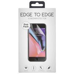 Selencia Pellicola Protettiva Duo Pack Samsung Galaxy S20