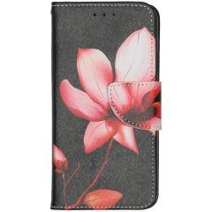 Custodia Portafoglio Flessibile iPhone 11 - Flowers