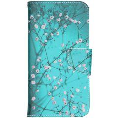 Custodia Portafoglio Flessibile iPhone 11 - Blossom