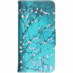 Custodia Portafoglio Flessibile Samsung Galaxy S10 - Blossom