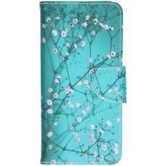 Custodia Portafoglio Flessibile Samsung Galaxy S20 - Blossom