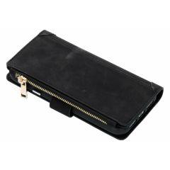Portafoglio de Luxe iPhone Xr - Nero