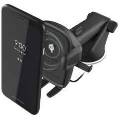 iOttie Supporto per ricarica rapida wireless Easy One Touch