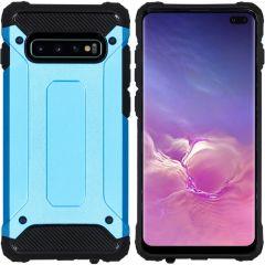 iMoshion Cover Robusta Xtreme Samsung Galaxy S10 Plus - Azzurro