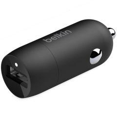 Belkin Caricatore per auto Boost↑Charge™ USB Quick Charge 3.0 - 18W - Nero