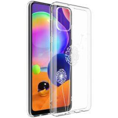 iMoshion Cover Design Samsung Galaxy A31 - Dandelion