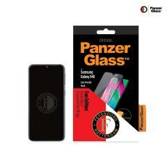 PanzerGlass Feyenoord Pellicola Protettiva Case Friendly Samsung Galaxy A40 - Nero