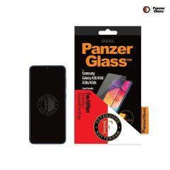 PanzerGlass Feyenoord Pellicola Protettiva Case Friendly Samsung Galaxy A50(s) / A30(s) - Nero
