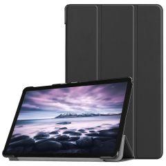 iMoshion Custodia Trifold Samsung Galaxy Tab A 10.5 (2018) - Nero