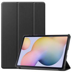 iMoshion Custodia Trifold Samsung Galaxy Tab S7 - Nero