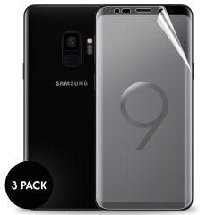 iMoshion Pellicola Protettiva Trasparente 3 Pezzi Samsung Galaxy S9