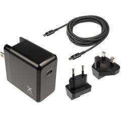 Xtorm Serie Volt - Caricatore da viaggio per laptop USB-C PD - 65W