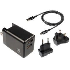 Xtorm Serie Volt - Pacchetto di ricarica adattatore USB-C - 17W