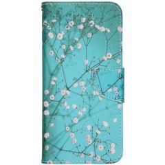Custodia Portafoglio Flessibile Samsung Galaxy S20 FE - Blossom