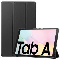 iMoshion Custodia Trifold Samsung Galaxy Tab A7 - Nero
