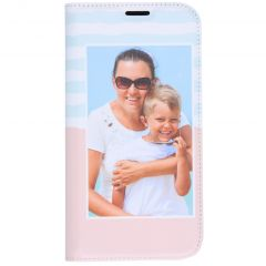 Custodia Portafoglio Personalizzate iPhone 12 Pro Max - Bianco