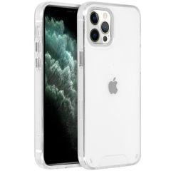 Accezz Impact Cover iPhone 12 Pro Max - Trasparente