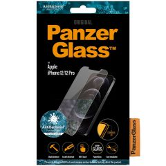 PanzerGlass Pellicola Protettiva iPhone 12 (Pro)