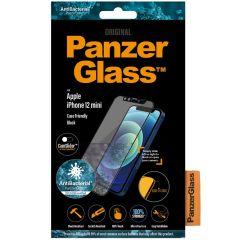 """PanzerGlass CamSliderâ""""¢ Pellicola Protettiva iPhone 12 Mini - Nero"""