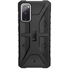 UAG Pathfinder Cover Samsung Galaxy S20 FE - Nero