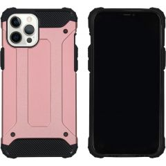 iMoshion Cover Robusta Xtreme iPhone 12 Pro Max - Rosa