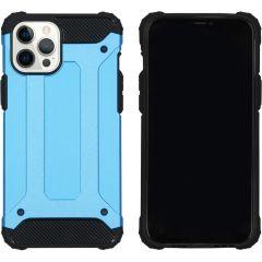 iMoshion Cover Robusta Xtreme iPhone 12 Pro Max - Azzurro