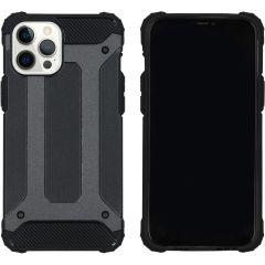 iMoshion Cover Robusta Xtreme iPhone 12 Pro Max - Nero