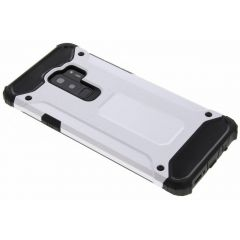 Cover Robusta Xtreme Samsung Galaxy S9 Plus - Argento