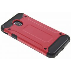 Cover Robusta Xtreme Samsung Galaxy J3 (2017) - Rosso
