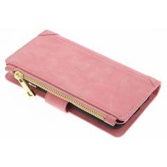 Portafoglio de Luxe iPhone 6 / 6s - Rosa