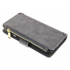 Portafoglio de Luxe iPhone 6 / 6s - Grigio