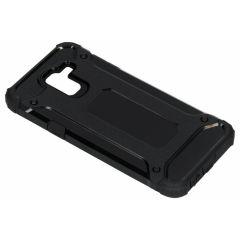 Cover Robusta Xtreme Samsung Galaxy J6 - Nero