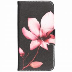 Custodia Portafoglio Flessibile Samsung Galaxy S10e - Flowers