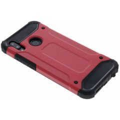 Cover Robusta Xtreme Huawei P20 Lite - Rosso