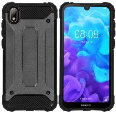 iMoshion Cover Robusta Xtreme Huawei Y5 (2019) - Nero