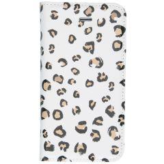 Custodia Portafoglio Design  iPhone SE / 5 / 5s - Panther
