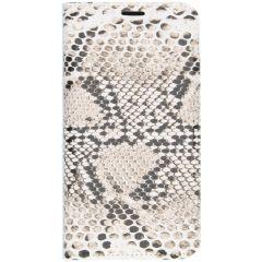 Custodia Portafoglio Design  iPhone 11 Pro - Snake