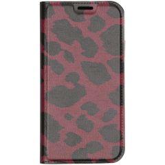 Custodia Portafoglio Design  iPhone 11 Pro Max - Panther Red