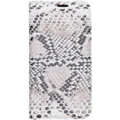Custodia Portafoglio Design  iPhone 11 Pro Max - Snake