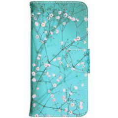 Custodia Portafoglio Flessibile Samsung Galaxy Note 20 - Blossom