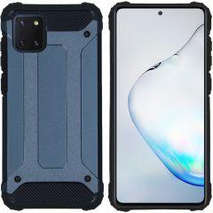 iMoshion Cover Robusta Xtreme Samsung Galaxy Note 10 Lite - Blu