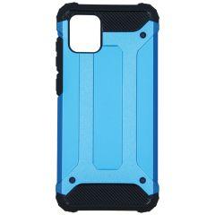 iMoshion Cover Robusta Xtreme Samsung Galaxy Note 10 Lite - Azzurro