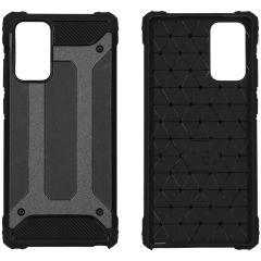 iMoshion Cover Robusta Xtreme Samsung Galaxy Note 20 - Nero