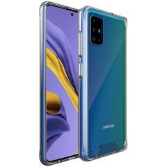Accezz Impact Cover Samsung Galaxy A51 - Trasparente