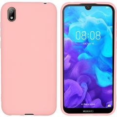 iMoshion Cover Color Huawei Y5 (2019) - Rosa
