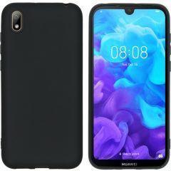 iMoshion Cover Color Huawei Y5 (2019) - Nero