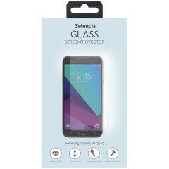Selencia Pellicola Protettiva in Vetro Temperato Samsung Galaxy J3 (2017)