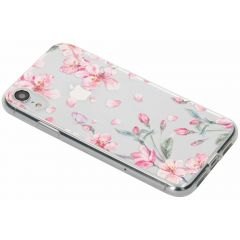 Cover Design iPhone Xr - Blossom Watercolor